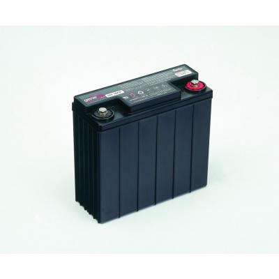 12EP16 Enersys wartungsfreie Reinblei-Batterie 12V / 16Ah