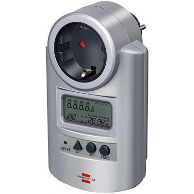 Brennenstuhl Primera-Line PM 231 E Energiekosten-Messgerät 0,2 bis 3600 W