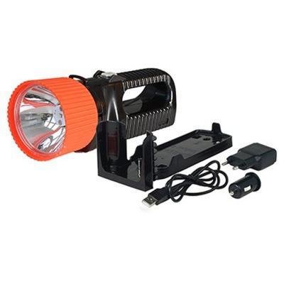 AccuLux UniLux 7 Aufladbarer LED-Handscheinwerfer