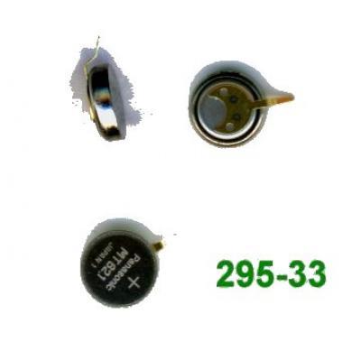 Panasonic Akku MT621 / 295-33 mit Fähnchen 1,2mAh