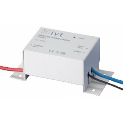 Zweitbatterie-Lader 12V 80A