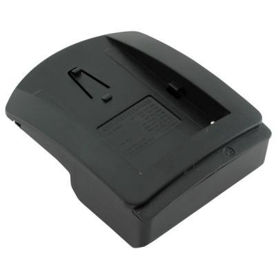 OTB Ladeschale 5101 für Sony NP-FM50/70/90 / NP-F550 / Panasonic VW-VBD1 (023a)