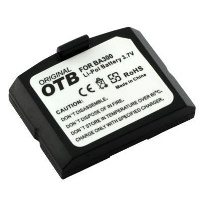 OTB Akku kompatibel zu Sennheiser BA300