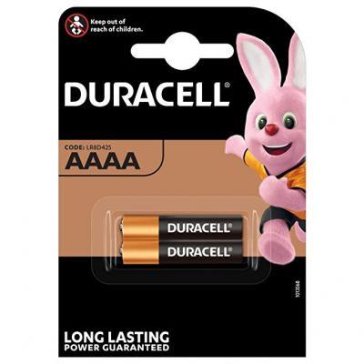 Duracell Ultra LR61/E96/LR8D425/AAAA Mx2500 - 2er Blister