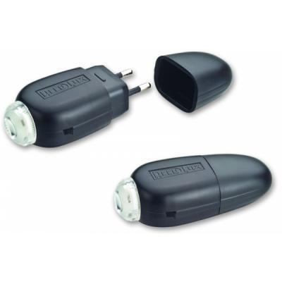 AccuLux LED 2000 Akku-Taschenlampe