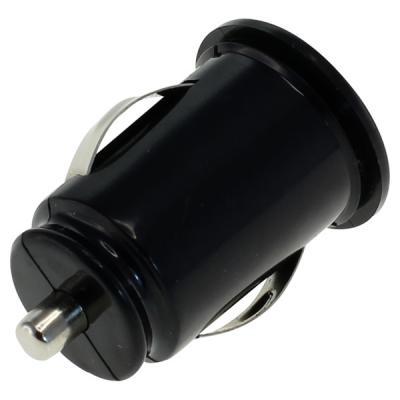OTB KFZ-Ladeadapter USB - Dual USB - 2,1A - schwarz - TINY