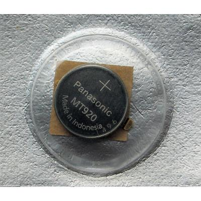 Panasonic Akku MT920 / 3023-24R mit Fähnchen