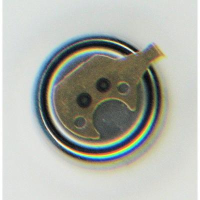 Panasonic Akku MT621 / 295-60 mit Fähnchen 1,2mAh