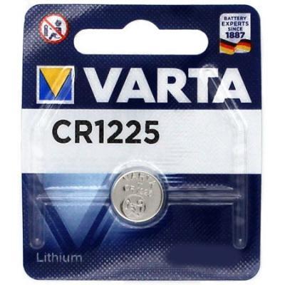 Varta Batterie Professional Electronics CR1225 6225