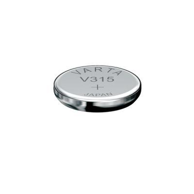 Varta Uhrenbatterie Silberoxid V315 / SR716 / 716SW