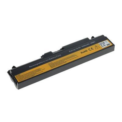 OTB Akku kompatibel zu Lenovo Thinkpad L410 / L510 / T410 / T510 4400mAh