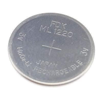 Maxell Knopfzellen-Akku ML1220