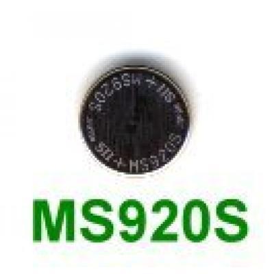 Seiko Akku MS920SE 11mAh, 3V