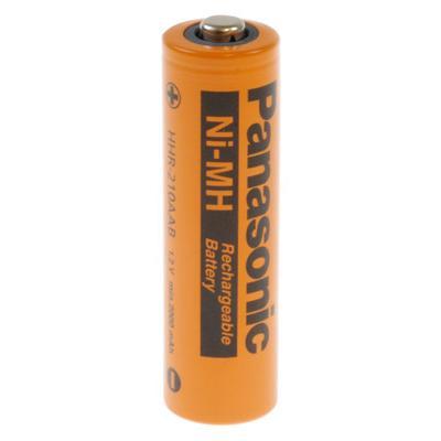 Panasonic NiMH Industriez. HHR-210AAB 1,2V/2,1Ah
