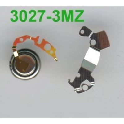Panasonic Akku MT616 / 3027-3MZ / 3027-3MY mit Fähnchen