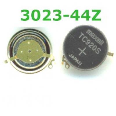 Panasonic Akku MT920 / 3023-44Z mit Fähnchen