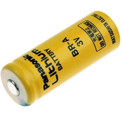 Panasonic Lithium 3V Batterie BR-A
