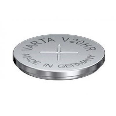 Varta Knopfzellen-Akku V18HRT 1,2V - 18mAh
