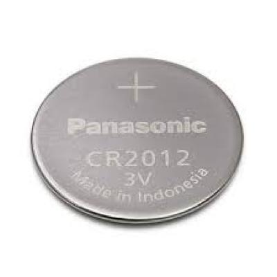 Panasonic Lithium-Knopfzelle CR2012