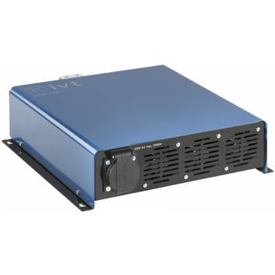 Digitaler Sinus Wechselrichter DSW-2000/12 V