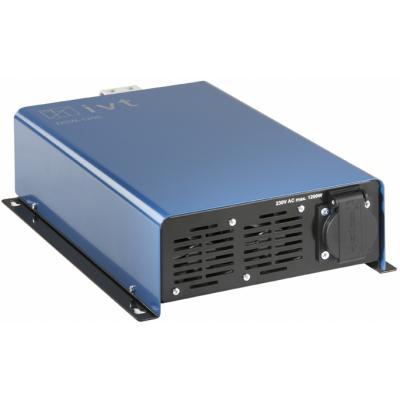 Digitaler Sinus Wechselrichter DSW-1200/24 V