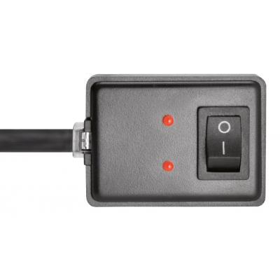 Fernbedienung mit Ein-/Ausschalter für Wechselrichter DSW-FB-01