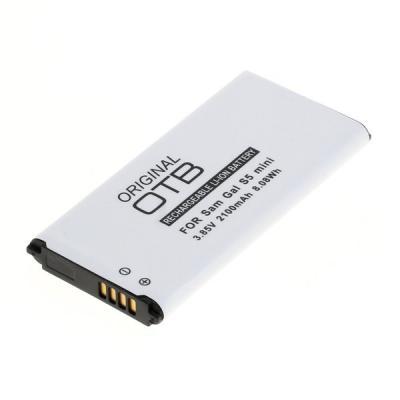 OTB Akku kompatibel zu Samsung Galaxy S5 Mini Li-Ion
