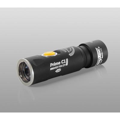 Armytek Taschenlampe Prime C1 Pro Magnet USB (weiß)