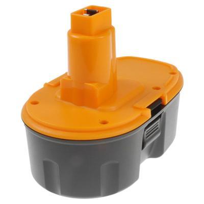 Akku kompatibel Elu/Dewalt Bohrschrauber-Akku 18V/3,0Ah