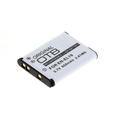 OTB Akku kompatibel zu Nikon EN-EL19 Li-Ion