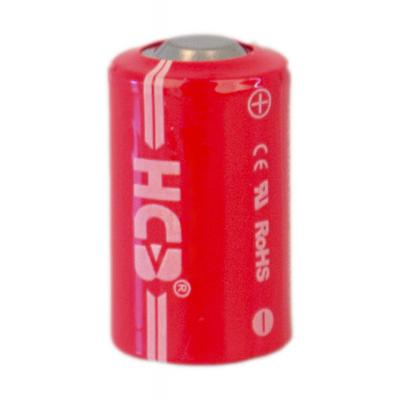 HCB Lithium 3,6V Batterie ER14250M,  Hochstrom -40°C .. +85°C