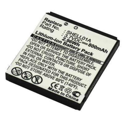 OTB Akku kompatibel zu DORO PhoneEasy 409 / 410 / 610 Li-Ion