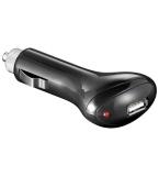 12 V USB Ladeadapter für Kfz 1000mA