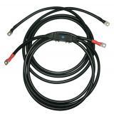 Anschlusskabel 1 m für Sinus-Wechselrichter 1200 Watt