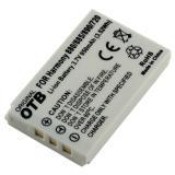 OTB Akku kompatibel zu Logitech Harmony 900 / 880 / 885 / 890 / 720 Li-Ion