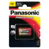 Panasonic Lithium-Batterie CR2