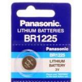 Panasonic Lithium-Knopfzelle BR1225