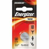 Energizer Lithium-Knopfzelle CR1632