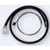 Kabelsatz für Anschluss Solar-Regler an EBL