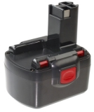 Akku für BOSCH Ni-MH 14,4V / 3000mAh O-Pack
