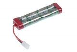 Xcell Akku-Pack 9,6V/4300mAh NiMH Tamiya-Stecker für RC-Modelle