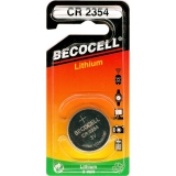 BECOCELL Lithium-Knopfzelle CR2354