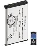 Ersatz-Akku für Blackberry 8100 Pearl 830mAh LiIon