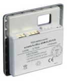 Ersatz-Akku für DELL Axim X3, X3i, X30 1700mAh LiIon