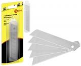 Ersatzklingen für Mehrzweckmesser 10er Pack - 18 mm