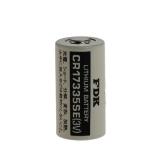 FDK Batterie CR17335SE - Lithium 3V 1800mAh - bulk
