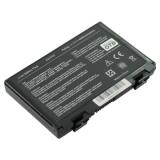 OTB Akku kompatibel zu Asus K40 / K50 / F52 / F82 / F50 Li-Ion schwarz