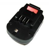OTB Akku kompatibel zu Black & Decker A12 NiMH