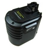 OTB Akku kompatibel zu Bosch BAT019 NiMH