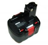 OTB Akku kompatibel zu Bosch BAT120 NiMH